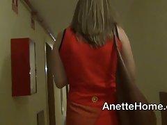 Fakehospital Чик хоче її лікар смоктати її сиськи